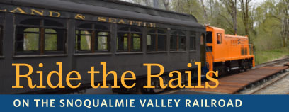 Ride the Rails Image